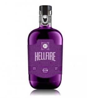 Hellfire Floral Gin