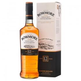 Bowmore Islay  12yo